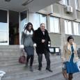 Are interdicţie sã pãrãseascã ţara şi, cu toate acestea, de azi este în capitala Austriei, dupã ce a anunţat cã pleacã din România pentru a-şi duce soţia la un spital...