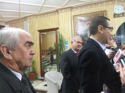 O petrecere de final de an fãrã o mizã deosebitã a devenit un posibil punct de cotiturã în cariera politicã a celui mai ales primar PSD din Gorj, liderul filialei,...