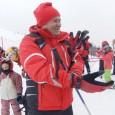 Zeci de iubitori ai muntelui au participat la sfârşitul sãptãmânii trecute la o primã ediţie a unui concurs de schi organizat la Rânca. Turişti din toate colţurile ţãrii şi de...