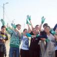 În 2012, peste 85 de ţãri din întreaga lume vor organiza o zi de curãţenie generalã, în perioada 24 martie – 25 septembrie. România este pe harta mondialã – Ziua...