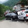 """Luna şi accidentul cu poliţişti, cam asta pare sã se întâmple în Gorj, cel puţin în 2012, în mai """"de serviciu"""" fiind un echipaj de la Padeş care fusese solicitat..."""