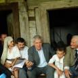 Promisiunile pe care fostul ministru al culturii, Mircea Diaconu, le-a fãcut luna trecutã la Hobiţa, despre implicarea sa în repatrierea rãmãşiţelor pãmânteşti ale lui Constantin Brâncuşi în satul natal, vor...