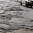 Şoferii care au drum zilele acestea spre Rovinari vor avea ocazia sã constate cã drumul european ce leagã municipiul Târgu Jiu cu oraşul amintit nu mai este atât de plin...