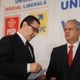 Premierul Victor Ponta e cuprins de frenezia de primãvarã-varã a numirilor pe bandã rulantã, de secretari de stat, şefi de Agenţii, şefi în ministere. Ponta este Rãsplãtacul Suprem, care se...
