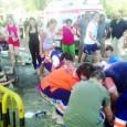 Ziua de vineri, 13 iulie, nu va fi uitatã prea uşor de cei 39 de delegaţi din Serbia, care au reprezentat oraşul Niş la festivalul internaţional de folclor de la...
