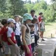 Tabãra de cercetaşi organizatã de Asociaţia Scout Society a început de sâmbãtã la Tismana. Cei treizeci de copii veniţi din toate colţurile ţãrii s-au bucurat de o paleta largã de...