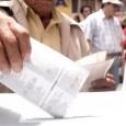 Pe nesimţite aproape, politicienii au început valsul cu alegãtorii. Alegãtorul român este unul fãrã prea mari pretenţii în faţa candidatului virtual ales. Nu cere prea mult, voteazã de regulã aşa...