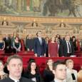 Dupã ce în luna septembrie echipa naţionalã a României cucerea cel de-al treilea titlul european la miniEURO Moldova 2012, organizat la Chişinãu, miercuri seara Rãzvan Burleanu a primit o diplomã...