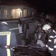Patru tineri din judeţul Gorj au murit în noaptea de joi spre vineri întrţun accident rutier produs pe raza comunei Drãguţeşti, întrţo curbã extrem de periculoasã, semnalizatã corespunzãtor. Cei patru...