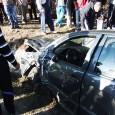 Cele mai multe persoane care au devenit duminicã pacienţi ai Spitalului Judeţean de Urgenţã din Târgu Jiu, dupã ce au fost rãnite într-un accident rutier produs la marginea oraşului, au...