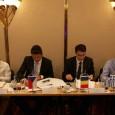 Sãptãmânã trecutã la Amsterdam a avut loc cea mai importantã conferinţã dedicatã dezvoltãrii fotbalului la nivel internaţional, The International Football Development. Singurul român invitat la acest eveniment a fost Rãzvan...