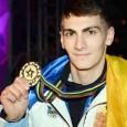 <<Vreau sã îl felicit pe Emil Imre pentru aurul şi argintul câştigate la Festivalul Olimpic al Tineretului European. Medaliile sportivului nostru reprezintã o mare onoare adusã ţãrii noastre la aceastã...