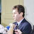 """A fost nevoie de un singur gest de """"trãdare"""" din partea lui Vasile Blaga pentru ca preşedintele PDL de la Gorj, deputatul Ion Cupã, sã plece din partid şi sã..."""