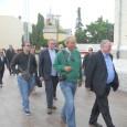 O delegaţie formată din 36 de reprezentanţi ai Corpului Diplomatic a vizitat Gorjul, la sfârşitul săptămânii trecute. Pe lângă ambasadori au fost prezenţi şi reprezentanţi ai Ministerului Afacerilor Externe, principalul...