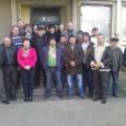 Miercuri dimineaţa 102 angajaţi ai Unităţii de Închidere şi Conservare Minieră Motru nu au mai fost primiţi la serviciu ca urmare a deciziei luată de către conducerea unităţii. Aceştia au...