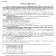 COMUNICAT DE PRESĂ  Având în vedere faptul că în data de 25 martie 2015 a fost lansată sesiunea continuă (până la finele lunii octombrie 2015) pentru Submăsura 6.1-Sprijin pentru...