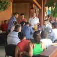 Conferinţa PSD Fărcăşeşti de analiză a activităţii politice, dar şi alegeri interne au avut loc, în urmă cu câteva zile. Au participat 82 delegaţi de la toate organizaţiile de pe...