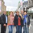 """În perioada 5 – 8 iulie 2015, reprezentanţi ai Asociaţiei Filolibris – Prietenii Bibliotecii și ai Asociaţiei """"O nouă şansă pentru toţi gorjenii"""" au făcut o deplasare la Oslo, în..."""