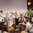 """Consiliul Judeţean Gorj a luat parte la sărbătorirea """"Zilei universale a iei românești"""", amplu eveniment organizat la Palatul Imperial Hofburg – Palmenhause, din Viena, în data de 24 iunie 2015...."""