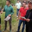 Ediţia a– V-a a Campionatului de pescuit, a avut loc, pe lacul de lângă localitatea Rasoviţa, eveniment organizat de către TSD Gorj. Deşi vremea nu a fost prea prietenoasă cu...