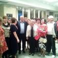 COMUNICAT DE PRESĂ Elvira Şarapatin a fost realeasă în funcţia de preşedinte al OFSD Gorj Conferinţą Judeţeană a Organizaţiei de Femei Social Democrate Gorj a avut loc, la sfârşitul săptămânii....