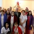 Emoţia sărbătorilor de iarnă a ajuns şi la copiii spitalizaţi din secţiile Pediatrie şi Endocrinologie din cadrul Spitalului Judeţean de Urgenţă Târgu-Jiu. Un număr de 45 de copii, de...