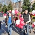 COMUNICAT DE PRESĂ  Tinerii Partidului Social Democrat Gorj au marcat, în stradă, Ziua Îndrăgostiţilor. Astfl, tinerii din Liga Studenţilor Sociali Democraţi, Liga Elevilor Social Democrati împreună cu Organizaţia Municipală...
