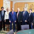 COMUNICAT DE PRESĂ Raionul Sîngerei din Republica Moldova s-a înfrăţit cu Judeţul Gorj  Vineri 22 aprilie 2016,în Republica Moldova-Raionul Sîngerei, a fost parafat Acordul de Înfrăţire dintre Judeţul Gorj...