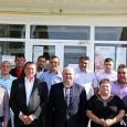 COMUNICAT DE PRESĂ Primarul oraşului Ţicleni, Radu Constantin, şi-a depus în data de 17 Aprilie 2016 candidatura pentru un nou mandat împreună cu noua sa echipă de consilieri locali. Alături...