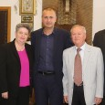 INFORMARE DE PRESĂ  Preşedintele Consiliului Judeţean Gorj, Cosmin Mihai Popescu a primit în data de 23 august a.c. vizita cordială a Excelenţei Sale, Valeriu Arteni, ambasador al României în...