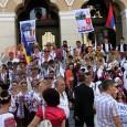FESTIVALUL INTERNAŢIONAL DE FOLCLOR TÂRGU-JIU – ROMÂNIA ediţia a XIV-a 21 – 26 august 2016 PROGRAMUL FESTIVALULUI DUMINICĂ, 21 AUGUST 2016, începând cu ora 1500 până LUNI, 22 AUGUST 2016,...
