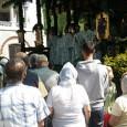 Câteva mii de persoane au trecut sâmbătă pe la Mănăstirea Lainici cu ocazia sărbătorii Schimbarea Domnului la Faţă, aceasta fiind şi hramul schitului Locurele, din apropierea lăcaşului de cult....