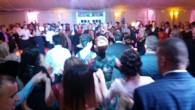 Principalul restaurant de pe Insuliţa de pe Jiu a fost neîncăpător şi anul acesta pentru sutele de artişti şi cântăreţi veniţi de prin toate colţurile ţării pentru a se distra...