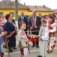 """Duminică 18 iunie 2017 la Ţânţăreni s-a desfăşurat o nouă ediţie a Festivalului-concurs de romanţe, cântec, joc şi port popular """"Sara pe deal"""". Pe parcursul zilei au avut..."""