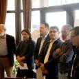 Luni, 21 august, la Complexul Panoramic din Rânca a avut loc deschiderea Simpozionului Internaţional de Pictură, desfăşurat pentru al doilea an consecutiv sub egida Atelierelor Brâncuşi. Au fost prezenţi viceprimarul...
