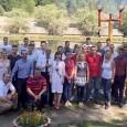 COMUNICAT DE PRESĂ Şcoala de Vară a TSD este un proiect al Organizaţiei PSD Gorj care şi-a propus să le ofere tinerilor din cadrul TSD ocazia de a fi în...