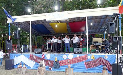 Festivalul de la Bolboşi este al doilea festival de muzică lăutărească care se organizează în judetul Gorj, după cel de la Târgu Cărbuneşti, ce se desfăşoară la finalul lunii august....