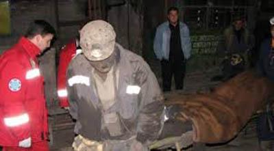 Un al doilea miner şi-a pierdut viaţa ieri după explozia produsă la sfârşitul lunii trecute în subteranul minei Uricani, dar cauza decesului său nu ar reprezenta-o rănile suferite atunci, ci...