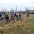 Câteva hectare de teren viran de la marginea municipiului, în apropiere de cartierul Obreja, au fost poluate cu haine second hand, care provin, cel mai probabil, de la romii din...