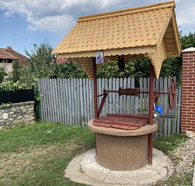 Primarul Gheorghe Epure a gândit un nou proiect prin care speră să atragă şi mai mulţi turişti în comuna pe care o conduce şi care este staţiune de interes local....