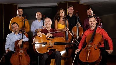 În data de 20 august, de la ora 20:00, în Parcul Coloanei fără Sfârşit din Târgu Jiu va putea fi urmărit un nou eveniment muzical deosebit : concertul Marin Cazacu...