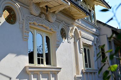 """INFORMARE DE PRESĂ Consiliul Judeţean Gorj derulează ultimele etape de finalizare a obiectivului de investiţie """"Conservarea, restaurarea şi valorificarea turistică şi culturală a casei memoriale Iosif Keber"""". În prezent, se..."""