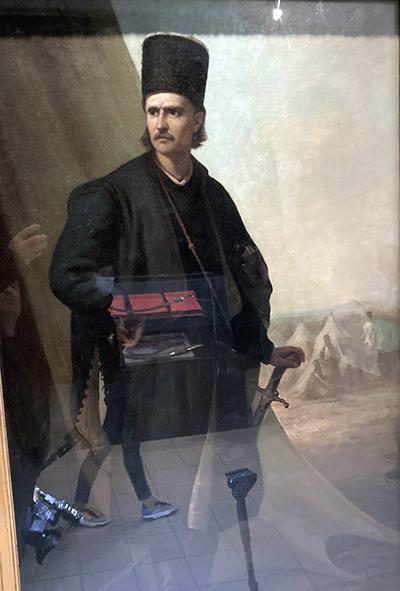 În anul bicentenarului Revoluţiei lui Tudor Vladimirescu autorităţile nu au reuşit să creeze cine ştie ce evenimente pentru a marca acest moment unic, dar cei pasionaţi de istorie şi nu...